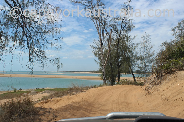 pennefather river drive