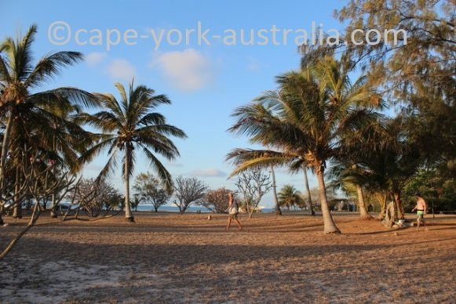 restoration island travellers