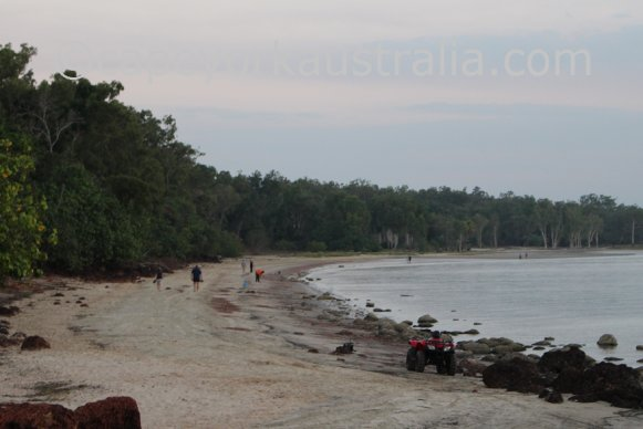 things to do in weipa
