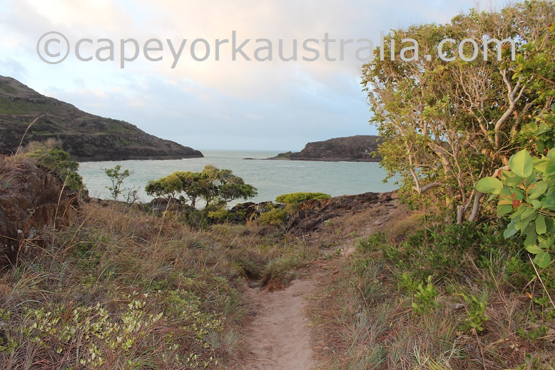 tip of australia alternative walk