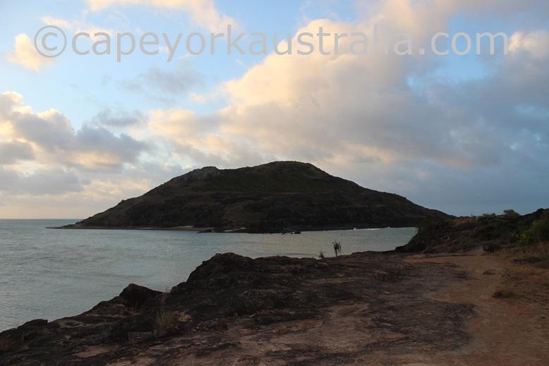 tip of australia walk coastal