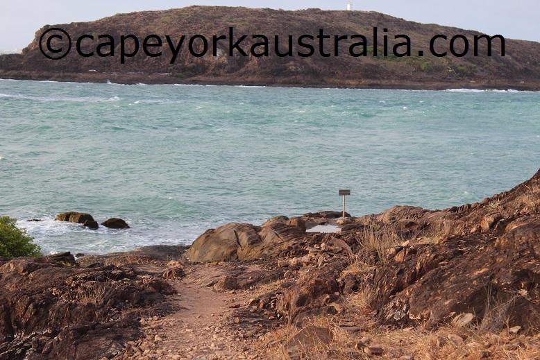 tip of australia walk to northernmost point
