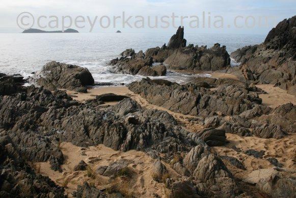 trinity beach taylor point