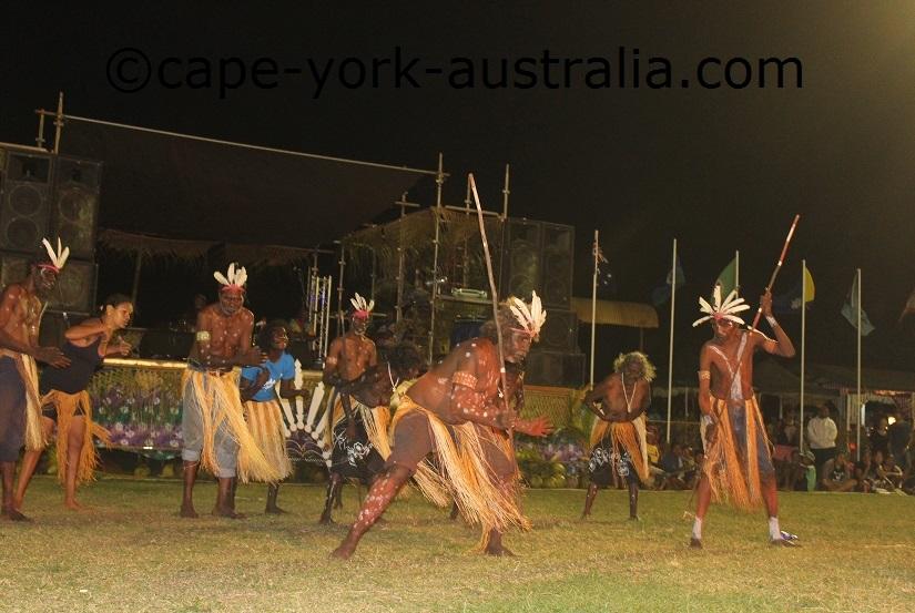 aurukun dance group