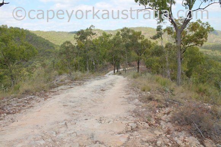 old coach road australia