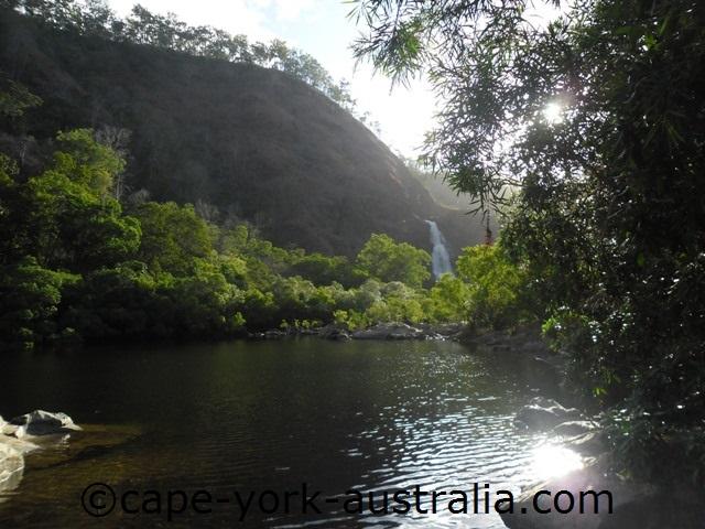 bloomfield falls australia