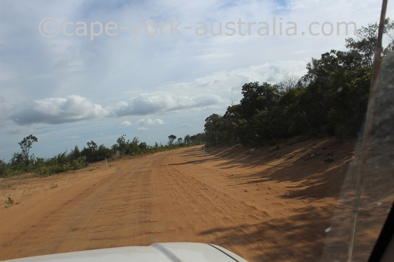 southern bypass road