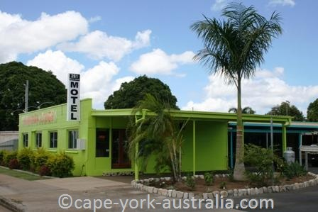 accomodation mareeba