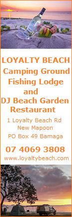 loyalty beach