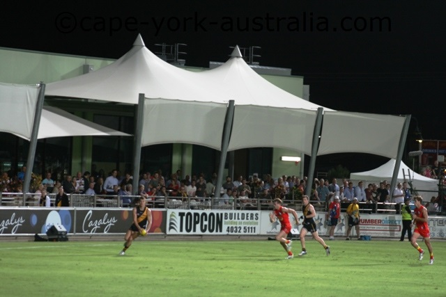 casalys stadium cairns