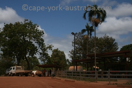 archer river roadhouse