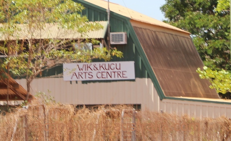 aurukun arts centre