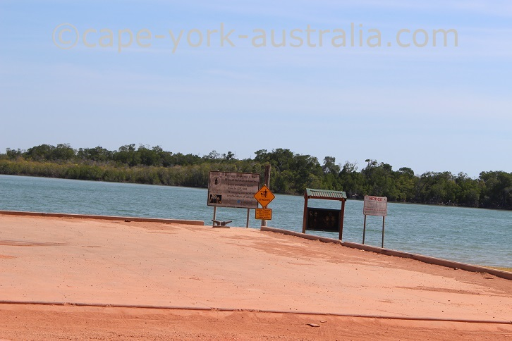 aurukun fishing