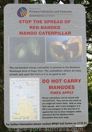 australian quarantine rules