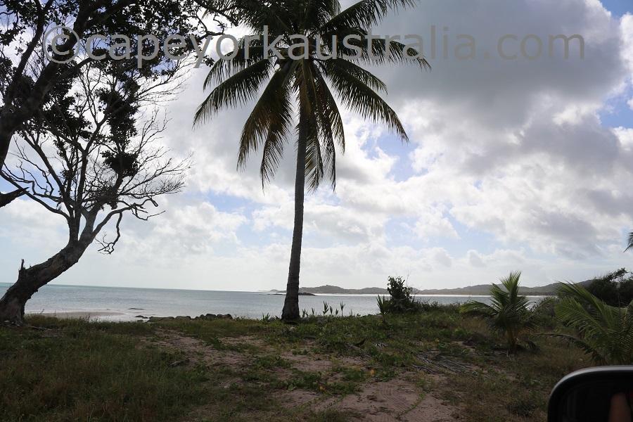 badu graz beach