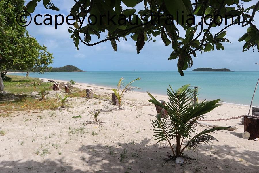 badu island argun