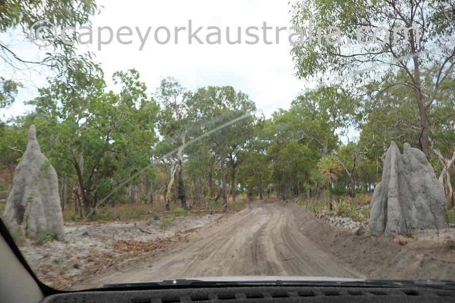 badu island drive