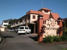 balinese motel cairns
