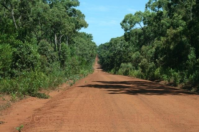 battlecamp road