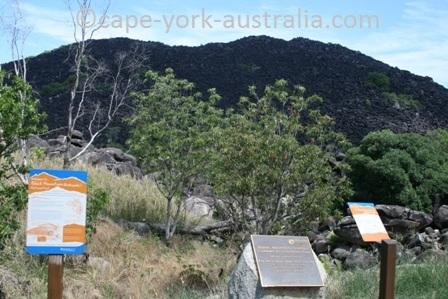 black mountain national park