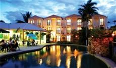 bohemia resort cairns