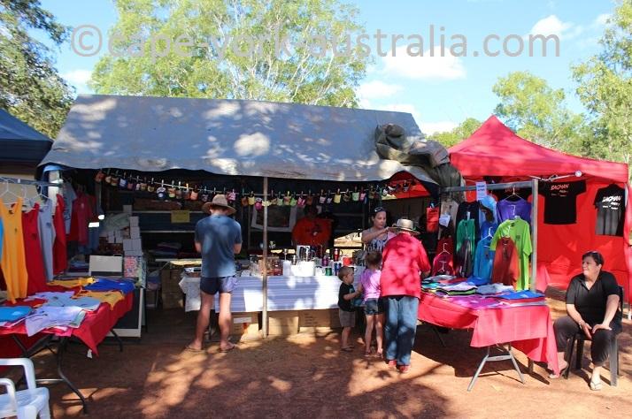 bramwell cup stalls