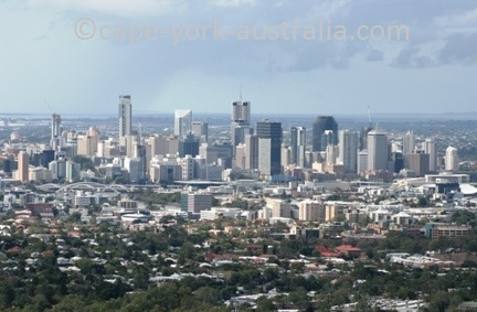 brisbane australia queensland