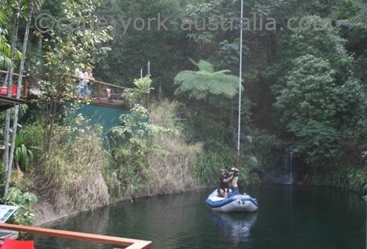 bungee jumping australia