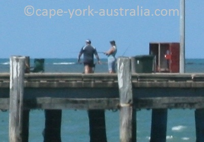 cairns fishing