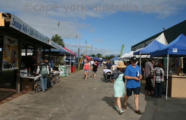 cairns home show