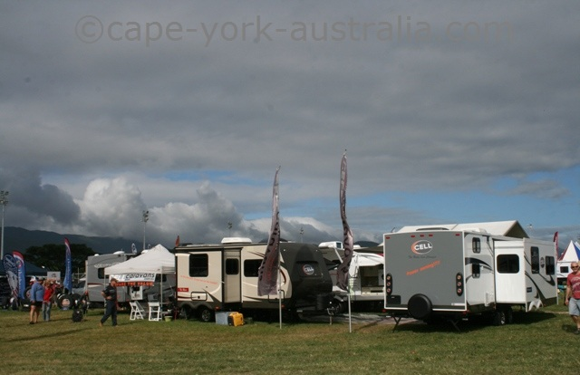 cairns caravan and camping expo
