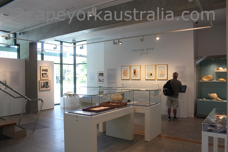 cairns museum exhibition