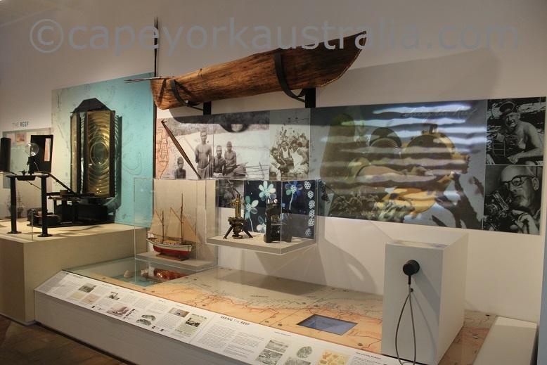 cairns museum seafarers