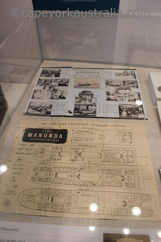 cairns museum tourism