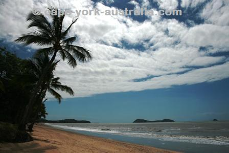cairns northern beaches