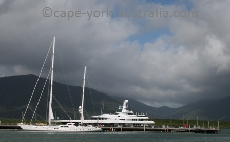 cairns sailing