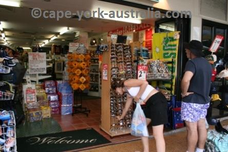 cairns shopping