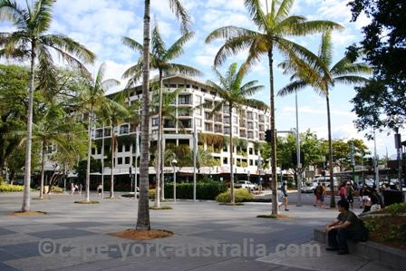cairns travel
