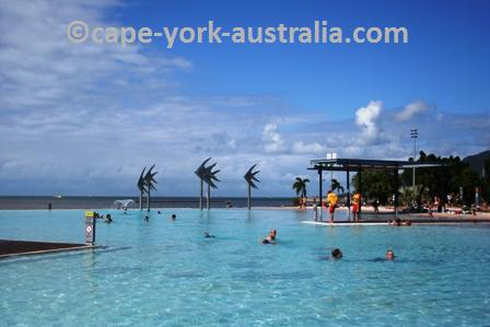 cairns vacation