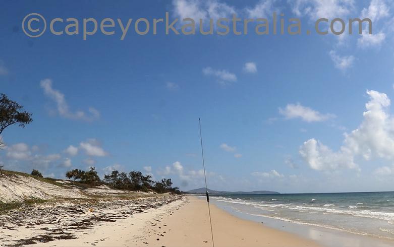cape flattery beach drive