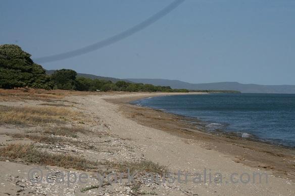 cape melville beach