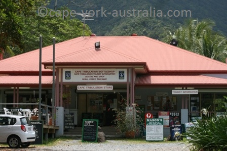 cape tribulation masons store