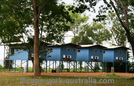 cape york accommodation