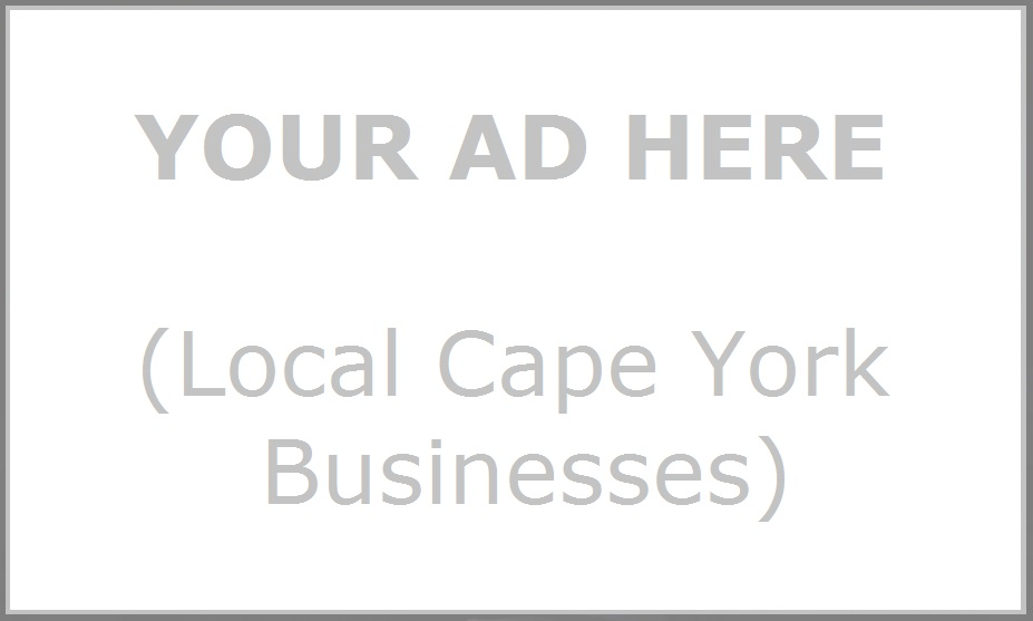 cape york businesses