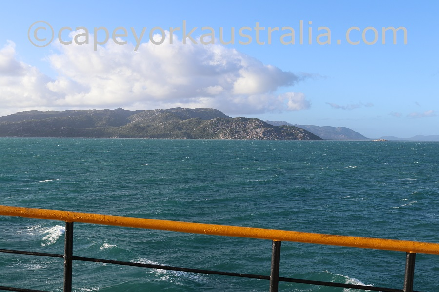 cape york cruise cape melville