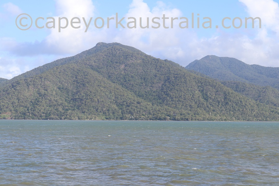 cape york cruise yarrabah