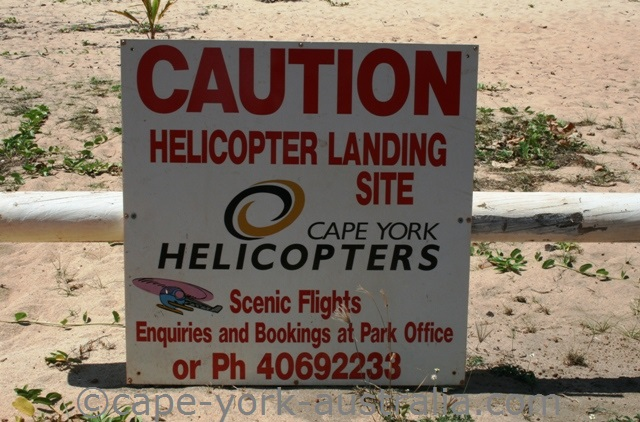 cape york helicopters