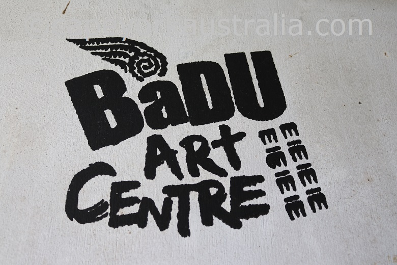 badu art centre