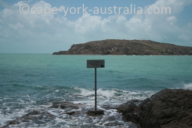 cape york photos