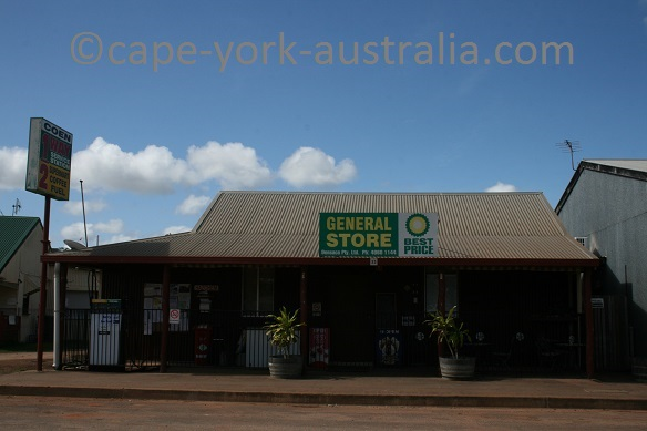 cape york shop